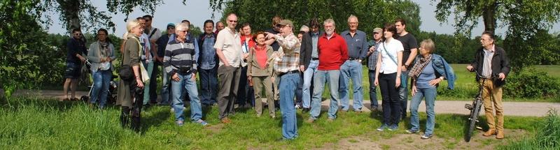 Planungsgruppe Wohnprojekt 2 in Buxtehude