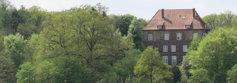 Skandal im Schloss