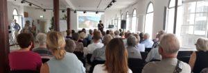 10 Jahre Gemeinschaftliches Wohnen in Buxtehude